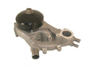 ACDelco 252 901 Professional Water Pump Kit Automotive