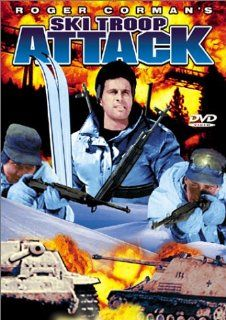 Ski Troop Attack: Skeeter Bayer, Chan Biggs, Wally Campo, Michael Forest, James Hoffman (II), Wayne Lasher, David Mackie (II), Sheila Noonan, Paul Rapp, Richard Sinatra, Tom Staley, Frank Wolff: Movies & TV