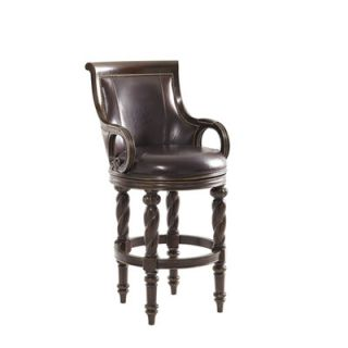 Lexington Florentino Armando 30 Swivel Bar Stool with Cushion 01 0900 816 01