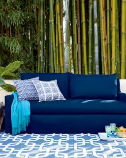 Elena Outdoor Sofa