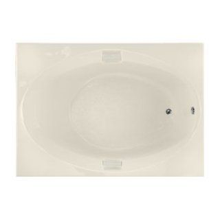 Hydro Systems STU6042ATO BIS 60x42 Acrylic Tub Only   Plumbing Equipment