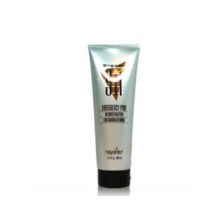 HAYASHI 911 Emergency Pak for Damaged Hair 8.4oz : Hair And Scalp Treatments : Beauty