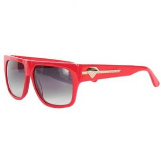 Diamond Supply Co.   Castillian Sunglasses Sunglasses in Red, Size: O/S, Color: Red at  Men�s Clothing store: