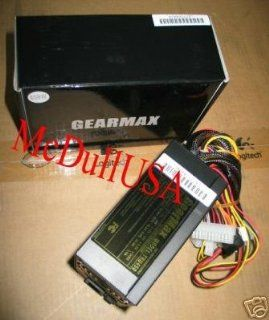 GearMax 450 Watt Dell, HP, Compaq SFX Mini Micro ATX Power Supply Computers & Accessories