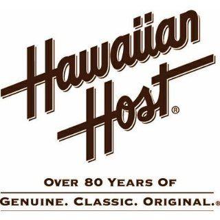 Hawaiian Host Aloha Gems, Chocolate Covered Premium Whole Macadamias : Macadamia Nuts : Grocery & Gourmet Food