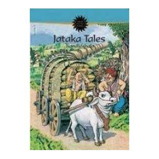 Jataka Tales: Nandivishala and other Stories (Amar Chitra Katha) (The glorious heritage of India): Anant Pai: 9788175080270:  Children's Books