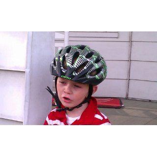 Giro 2012 Flume Youth Bike Helmet (Matte Titanium Wallpaper   One Size)  Sporting Goods  Sports & Outdoors