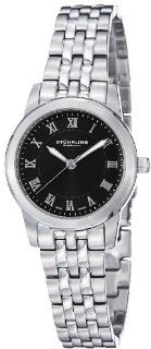 Stuhrling Original Women's 961L.12111 Classic Ascot Lady Paramount Swiss Quartz Ultra Slim Watch at  Women's Watch store.