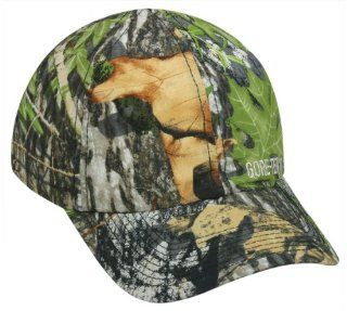 Outdoor Cap GORE TEX Mossy Oak Obsession Camo Hat Cap: Sports & Outdoors