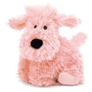 Tiny Truffles Pink Dog Toys & Games