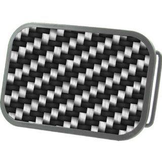 Carbon Fiber Belt Buckle   Graphic Belt Buckle Sports & Outdoors