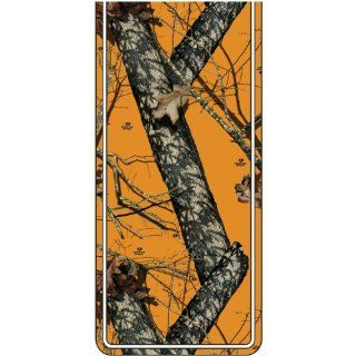Mossy Oak Graphics 12102 BZ Blaze Camo Rally Stripe Package: Automotive