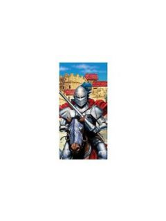 Medieval Knight Table Cover (each): Clothing