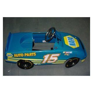 NASCAR Pedal Car   Full Size Toys & Games