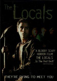 The Locals: Max Auld, John Barker (IV), Dwayne Cameron, Bern Dell, Kate Elliott, Kayte Ferguson, Dave Gibson (VIII), Paul Glover, Carl Goschmann, Mark Kinghan, Glen Levy, Peter McCauley, Rachael Niederer, Aidee Walker: Movies & TV