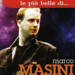 Marco Masini Music