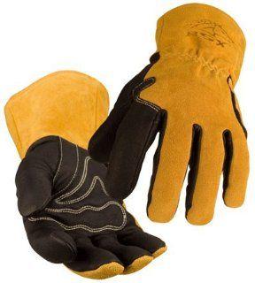 BSX Welding Gloves   MIG Welding Gloves BM88   Mig Welding Equipment