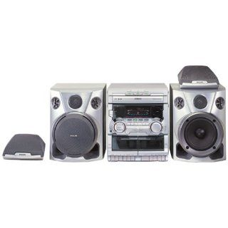 Philips FW C70 Compact Stereo System (Discontinued by Manufacturer) Electronics