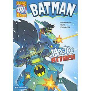DC Super Heroes Complete Set (Hardcover)