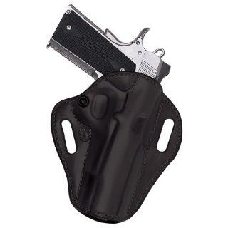 El Paso Crosshair 1911 Commander Right Hand Black : Gun Holsters : Sports & Outdoors