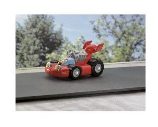 The Little Einsteins Rocket Race Car: Toys & Games