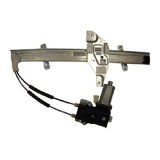 97 03 PONTIAC GRAND PRIX SEDAN PWR (CABLE) Window Regulator Front LH: Automotive
