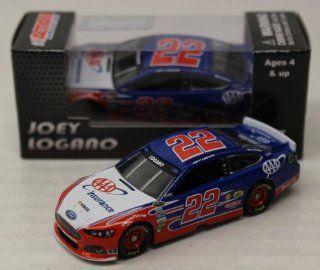 JOEY LOGANO 2014 AAA 164 NASCAR DIECAST  Sports & Outdoors