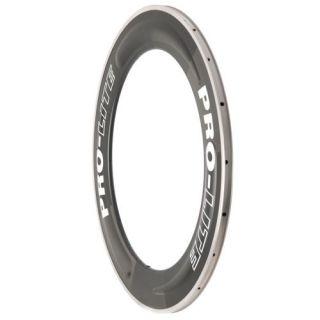 Pro Lite Gavia 90mm Profile Carbon Rim   Clincher