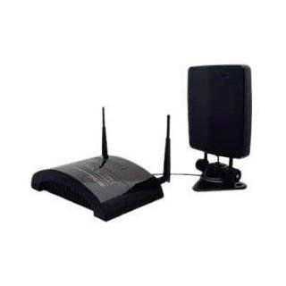 Hawking Hi Gain HAW2R1 Wireless 300N Smart Repeater Pro   IEEE 802.11n. 300N SMART REPEATER PRO 11BGN 300MB 2.4GHZ WPA HI GAIN WIRELESS REPEAT. 3 x Antenna   ISM Band   37.50 MBps Wireless Speed   4 x Network Port   1 x Broadband Port Computers & Acce