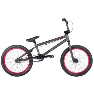 """Stolen Agent 18"""" BMX Bike 2014"""