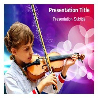 Talent PowerPoint Template   Talent PowerPoint (PPT) Slides Templates Software