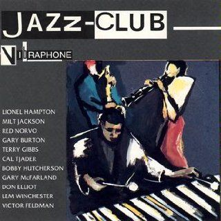 Jazz Club Vibes Music