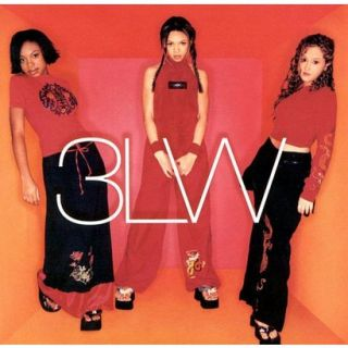 3LW (Lyrics included with album, Enhanced CD ROM)