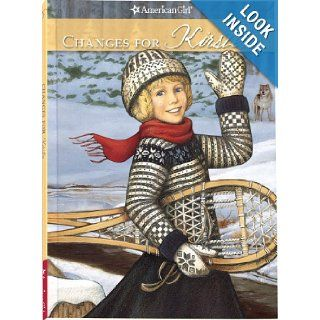 Changes for Kirsten (American Girl (Quality)): Janet Shaw: 9780937295458:  Kids' Books