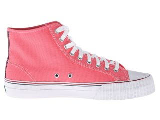 PF Flyers Center Hi Watermelon Canvas 4