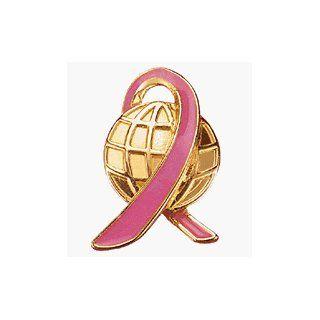Avon Walk Around the World for Breast Cancer Pin Jewelry Pins Jewelry