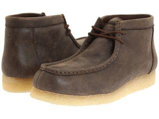 Roper Casual Chukka Boot Mens Shoes (Gray)