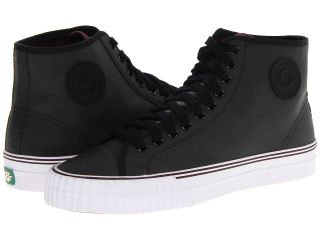 PF Flyers Center Hi Premium Mens Shoes (Black)