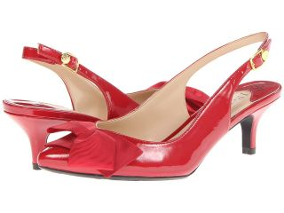 J. Renee Liliana Womens Shoes (Red)