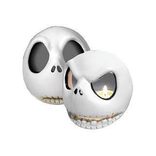 Nightmare Before Christmas Jack Skellington Votive Holder Set