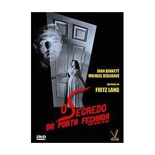 Secret Beyond The Door aka O Segredo da Porta Fechada [Import] Joan Bennett, Michael Redgrave, Fritz Lang Movies & TV