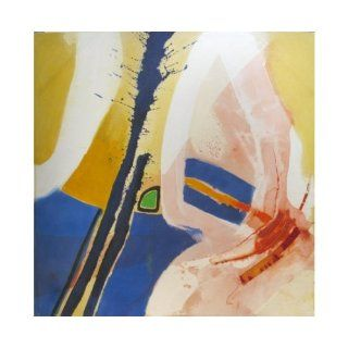 Art Stream of Consciousness  Mixed Media  Diana Baur