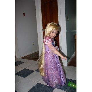 Tangled Rapunzel'S Longest Hair Wig (Window Box): Toys & Games