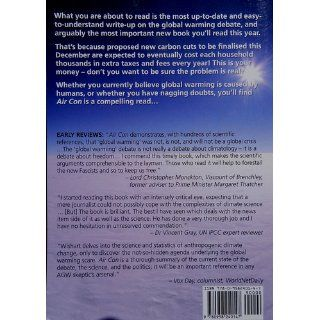 Air Con, the Seriously Inconvenient Truth About Global Warming: Ian Wishart: 9780958240147: Books