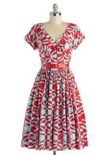 Bernie Dexter Wizard of Awesome Dress  Mod Retro Vintage Dresses