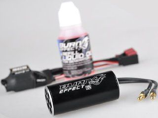 Burn Effect V2 Smoke Generator for Rc Vehicles Toys & Games