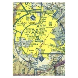 Las Vegas Sectional Aeronautical Chart   Aviation: Everything Else