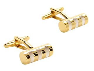 Stacy Adams Cuff Link 13464 Gold/Silver