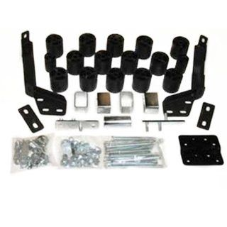 "Performance  Accessories  60073  3"" Body Lift Kit  Dodge  Ram  00 01  Auto  Trans,  Except  Sport: Automotive"