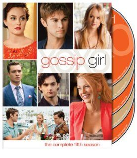 Gossip Girl: Season 5: Blake Lively, Leighton Meester, Penn Badgley: Movies & TV